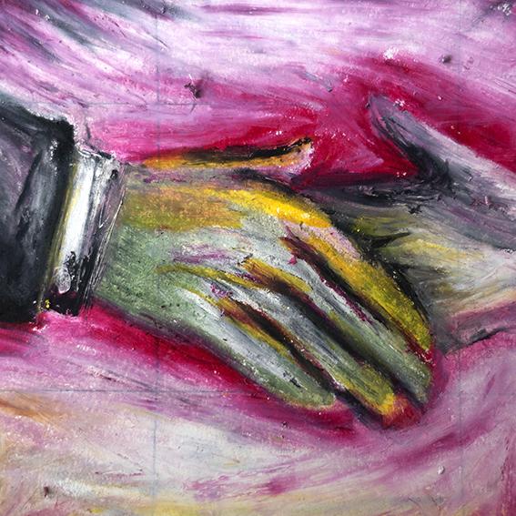 Gros plan sur une poignée de main.